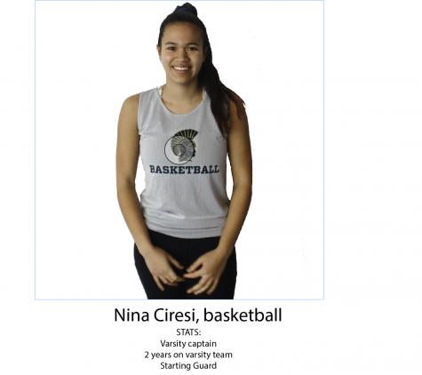 Nina Ciresi