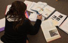 Exam study tips