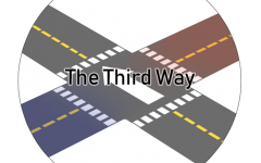 [THE THIRD WAY] Yang gang?
