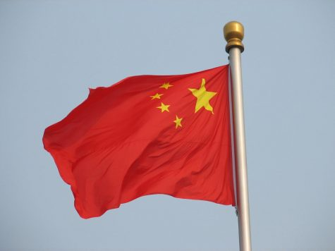 Chinese exchange visit cancelled