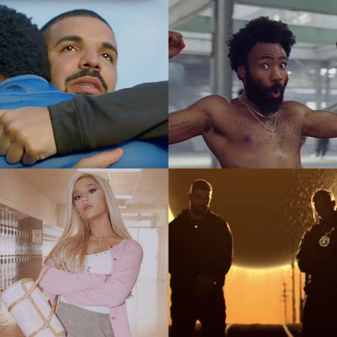 Year in review: best songs of 2018