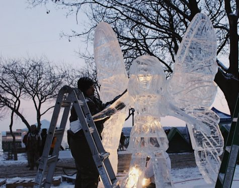 Winter Carnival provides opportunity to enjoy the (very cold) outdoors