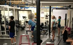 Golden age of group exercise boosts faculty and student fitness