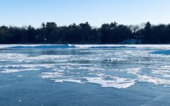 Unconventional ice rinks allow for frozen fun