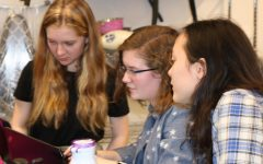 Science Alliance offers socialization while pursuing independent projects
