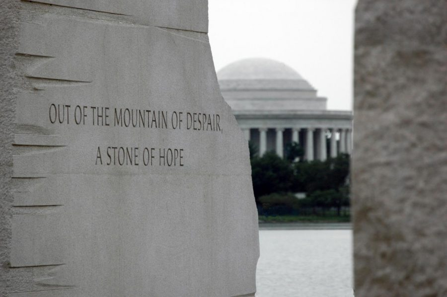 The+the+Martin+Luther+King%2C+Jr.+memorial+in+Washington%2C+D.C.