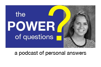 The Power of Questions: Gabby Harmoning