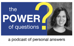 The Power of questions: Jazz Ward