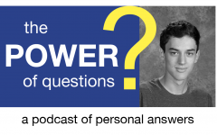 The power of questions: Ryan Strobel