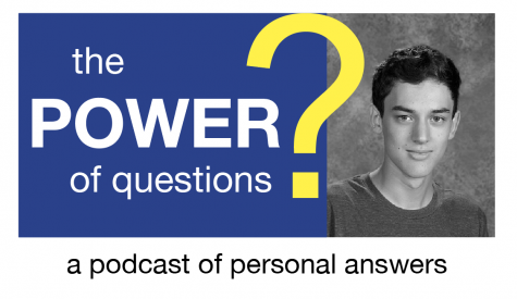 The Power of Questions: Preston Fares