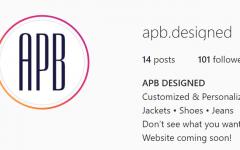 Bottern pursues passion via APB Designed