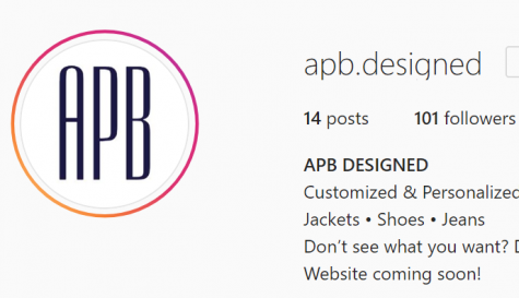 Bottern pursues passion via APB Designed