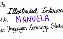 [ILLUSTRATED INTERVIEW] Uruguayan exchange student talks about her experience in Minnesota