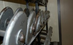 Get active: join Weightlifting Club