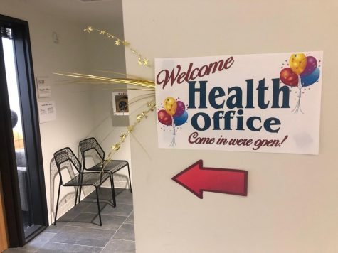 New health office offers a vital resource to community