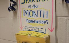 Q&A: Club leaders talk Spartan of the Month nominations