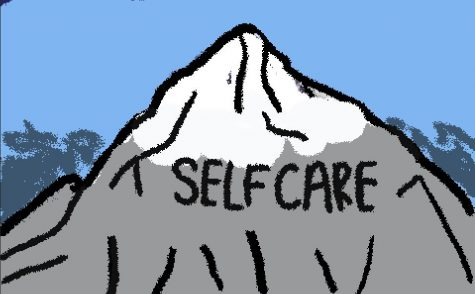Self care needs an update