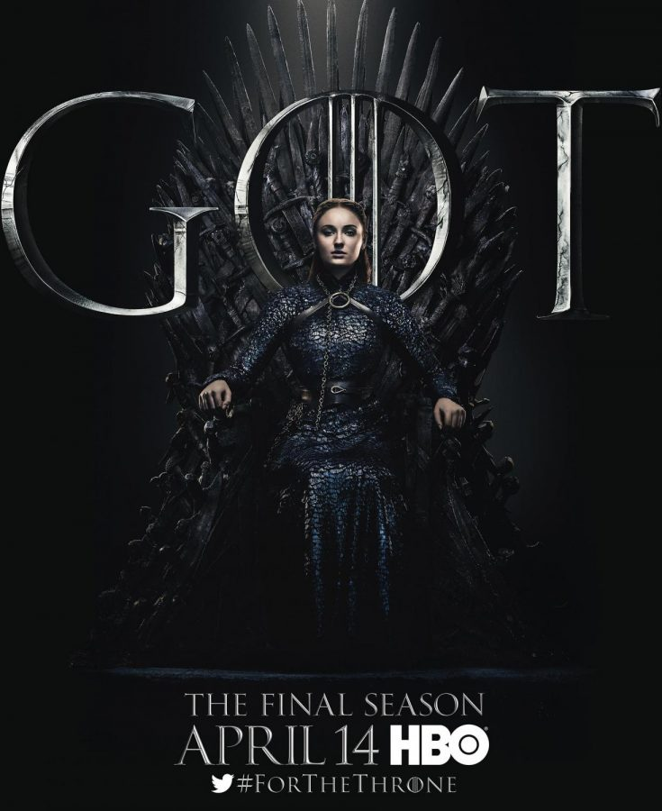 Game+of+Thrones+has+long+been+considered+one+of+the+top+shows+on+television.+Winning+239+awards+and+being+nominated+for+over+700%2C+this+is+the+final+season+of+the+fantasy+epic.