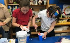 Lower School Science Night inspires scientific curiosity