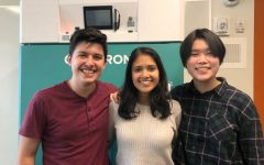 Three students named ISEF finalists, many more win individual awards