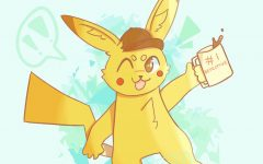 [MOVIE REVIEW] Pokemon universe brought new life in Pokemon: Detective Pikachu