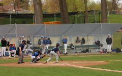 Boys Baseball falls 4-3 to Blake