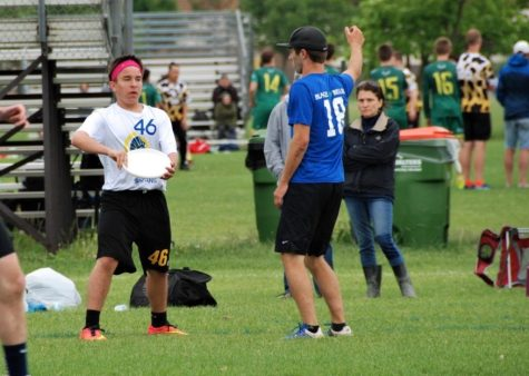 [PHOTO GALLERY] Great River defeats girls ultimate