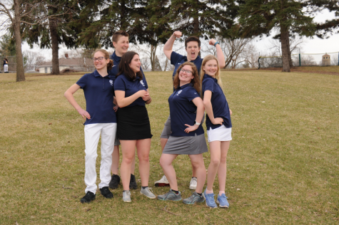 Spring sports captains look forward to oncoming season