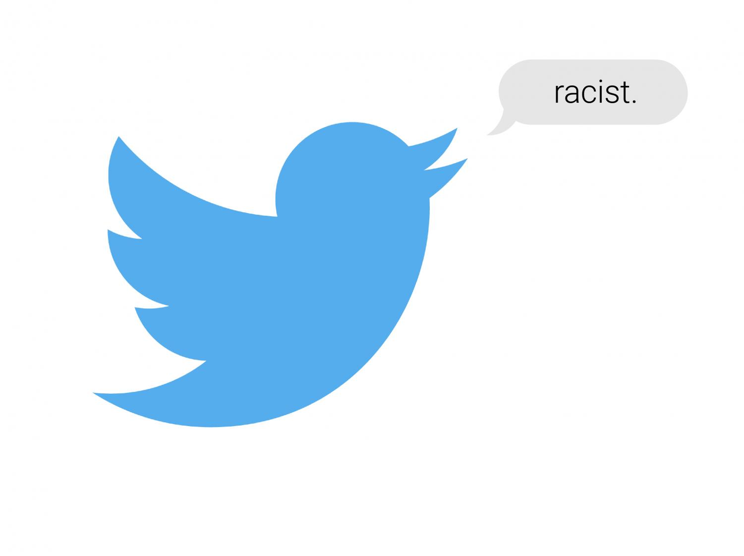 The anononymous Twitter account spoke of racism, discrimination and high turnover of teachers of color at SPA.