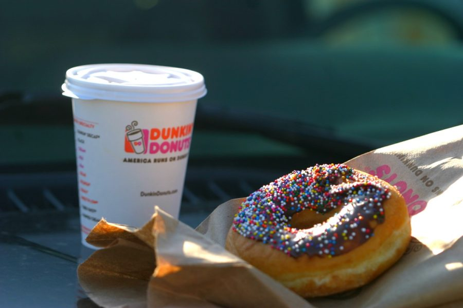 Many+Minnesotans+will+now+be+able+to+taste+Dunkin%27s+infamous+fresh+donuts+and+smooth+coffee+because+of+the+accessible+location.+