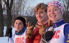 Nordic kicks off season with successful meets