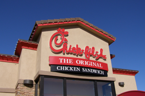 Chick-Fil-A stops donating to anti-LGBTQ organizations