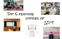 Top five feature stories of 2019