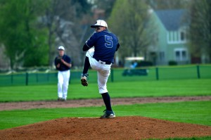 Boys Varsity Baseball prepares for an exciting season