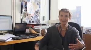 Looking Back: Dean of Students and psychology teacher Judy Cummins recollects a high school debate trip
