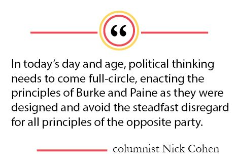 Column: American politics should take a page from the past