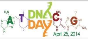 Sophomores dive into DNA Day