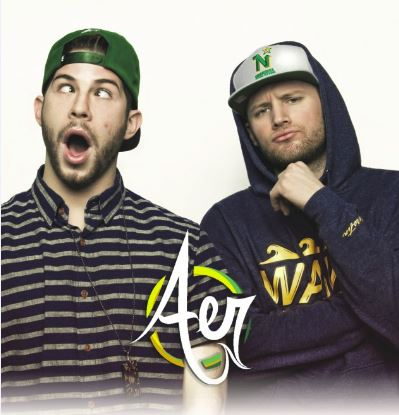 Aer concert starts off strong but ends poorly