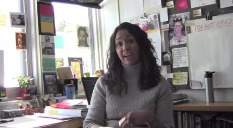 Upper School English teacher Haseena Hamzawala shares insights on reading