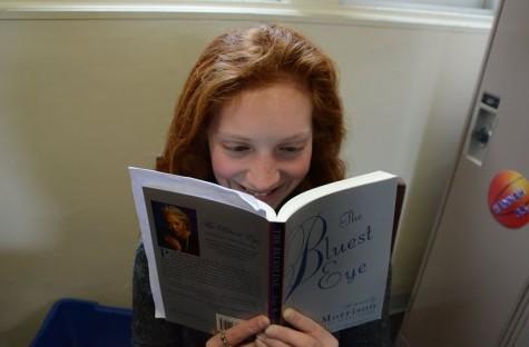 Students debate merits of books versus movies