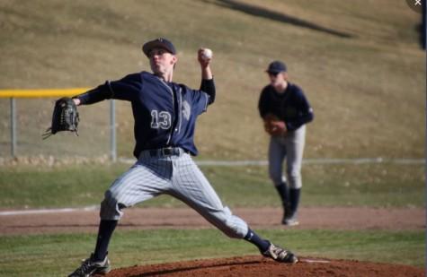 Varsity Baseball rebuilds after loss of older players