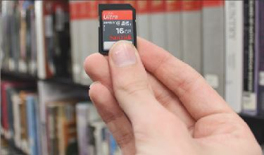 This ubiquitous 16-gigabyte memory card has over 200,000 times the memory capacity of the computer program that guided Apollo spacecraft, according to Computer Weekly. In the context of the steep curve of technological advancement, starting a computer science course is a clear and immediate necessity.