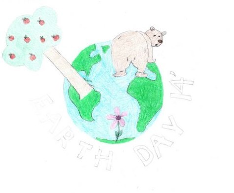Try to make a difference for Earth Day every day