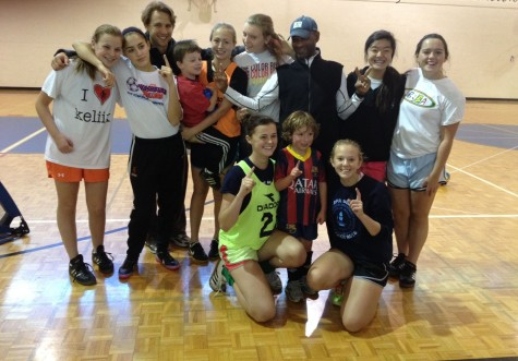 Volunteering provides unforgettable summer experiences