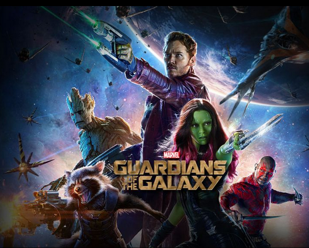 With a clever script and surprising visuals, Guardians of the Galaxy is the surprise carryover blockbuster from summer.