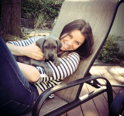 Brittany Maynard , a 29 year old woman with terminal brain cancer, will end her life on Nov. 1 with the help of death and dignity laws.