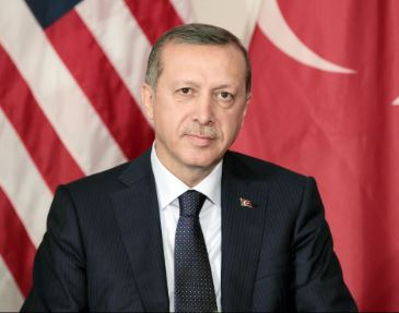Turkish President Tayyip Erdogan  has continued to predicate the objective of ousting Syrian President Bashar al-Assad over addressing the threat posed by the Islamic State.