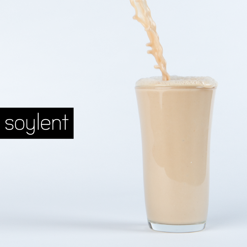 Despite a gritty and uninteresting taste, Soylent curbs unhealthy cravings and gives the body an appropriate amount of fats, proteins, carbohydrates, fibers, and more.
