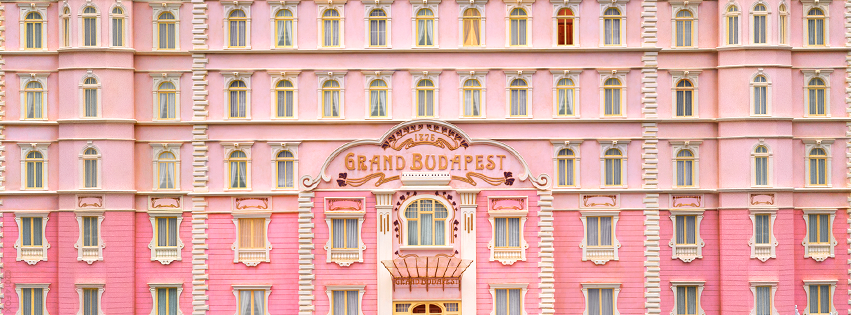 Oscars Countdown: The Grand Budapest Hotel