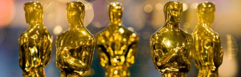 Oscars are voted for by white men, resulting in a huge lack of diversity